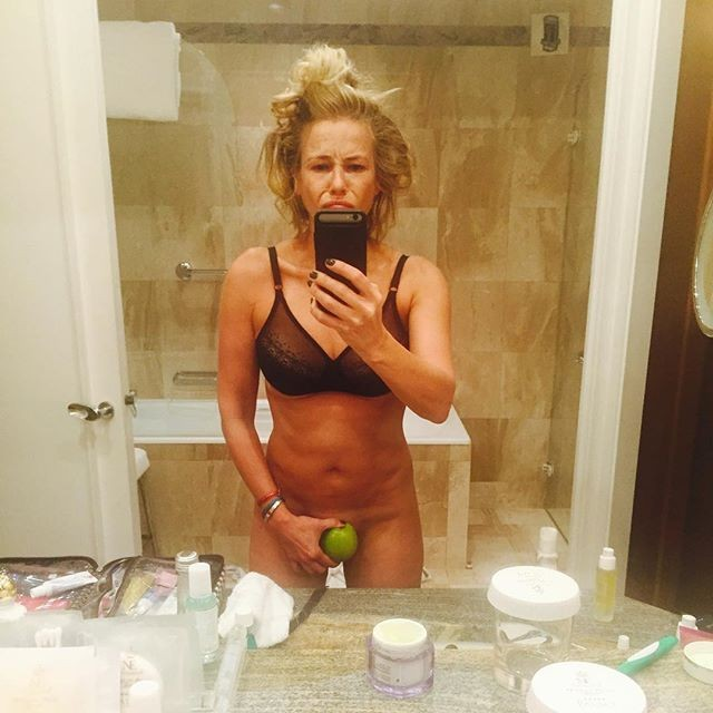 Chelsea Handler Leaked Photos, Ass and Boobs Pics