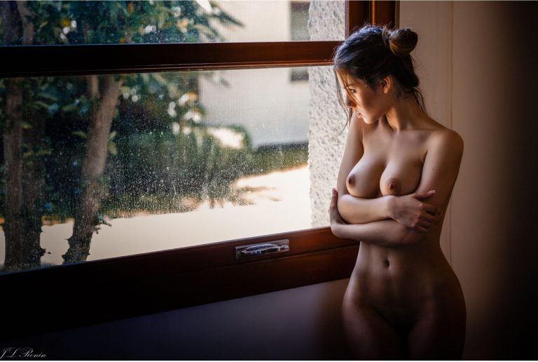 Delaia González Nude Pictures, Boobs and Pussy