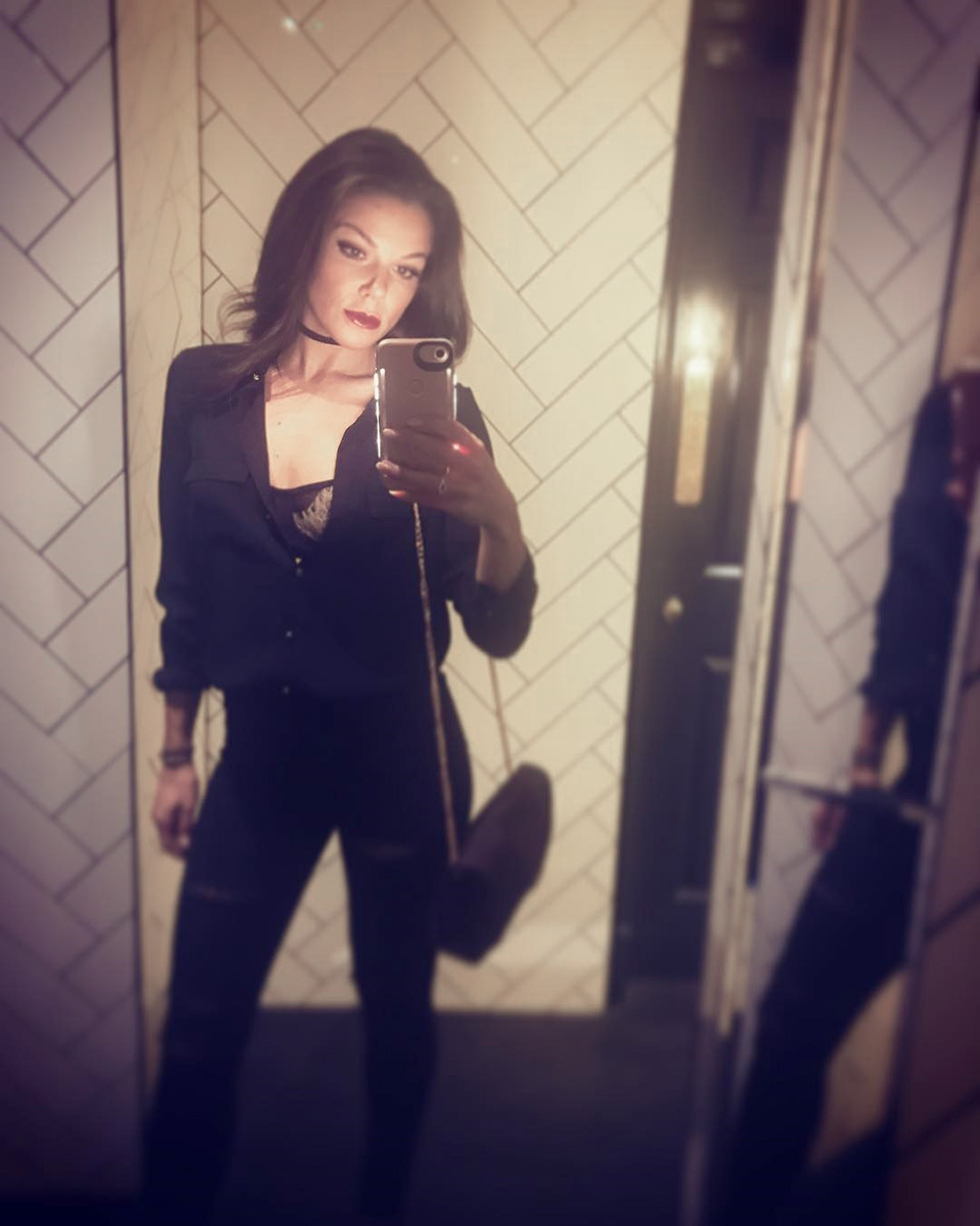 Faye Brookes Leaked Sex Tape and Fuck Photos