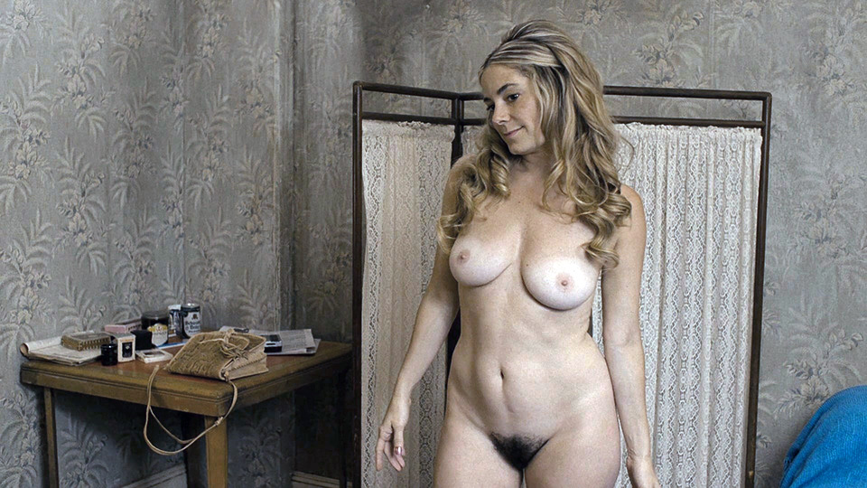 Jamie Neumann Nude TV Show Pictures