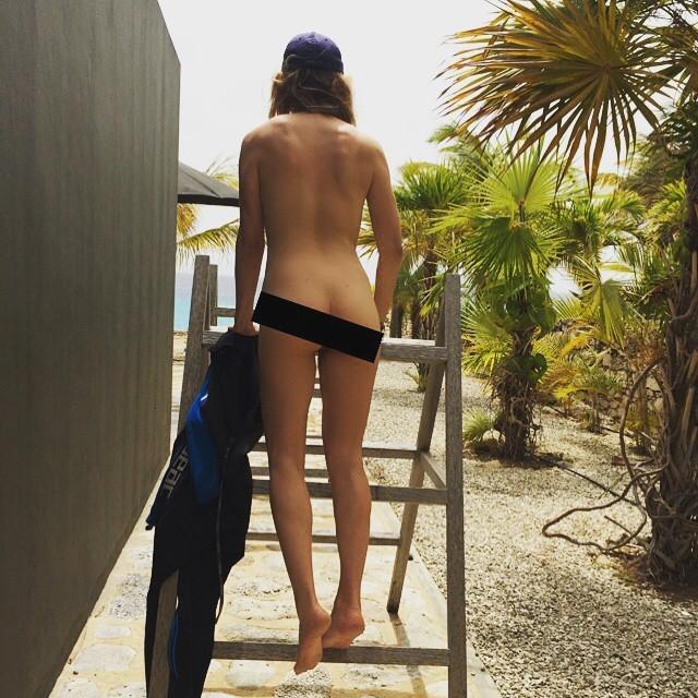 Jenny Mollen Leaked Pics, Nude Pregnant Photos