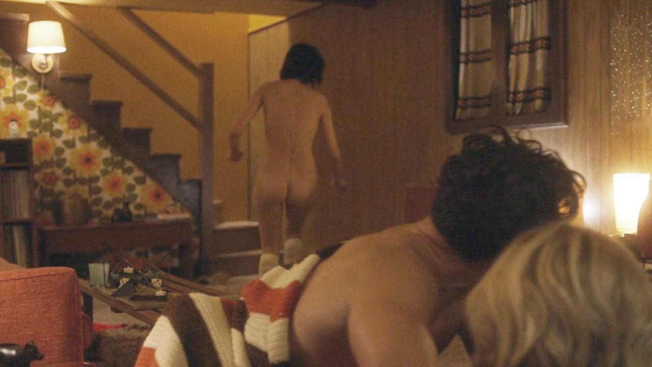Kate Micucci Leaked Pics and Threesome Scene Screencaps