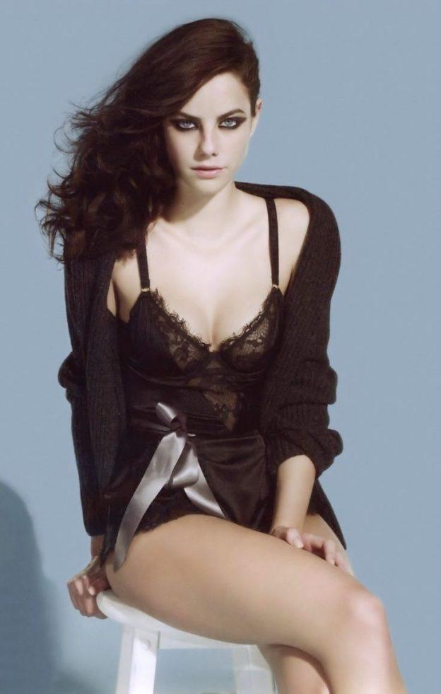 Kaya Scodelario Naked Pics and Nude Photos | The Fappening TV