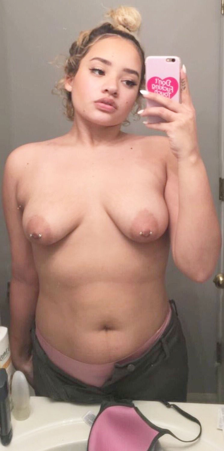 Kim Johansson Leaked Nudes, Booty and Tits