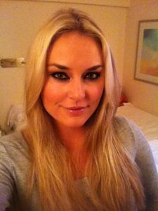 Lindsey Vonn Nude Photos And Porn Video - LEAKED