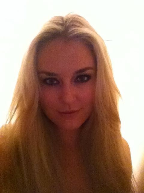Lindsey Vonn Nude Pics Leaked, Pussy and Ass