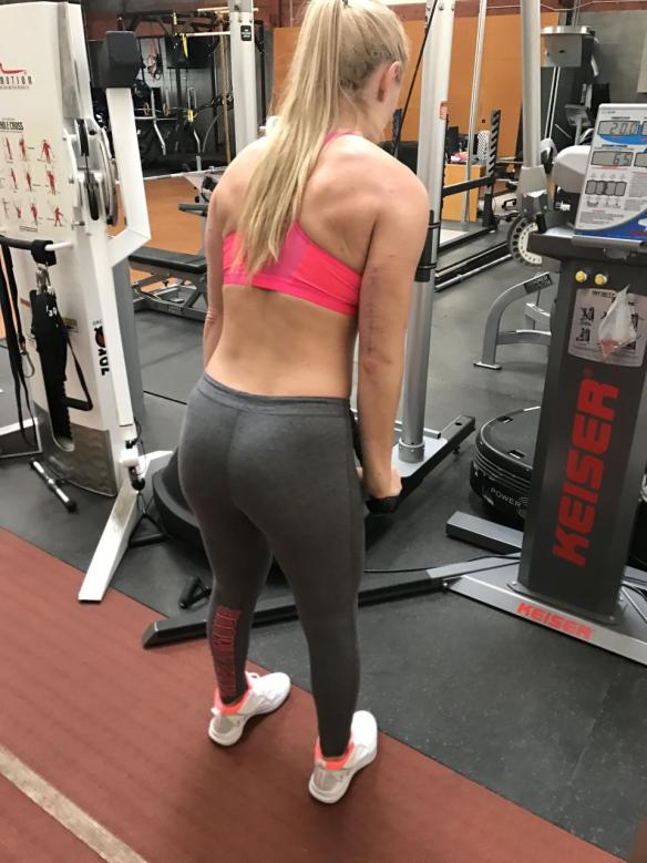Lindsey Vonn Nude Photos Leaked,Pussy and Asshole