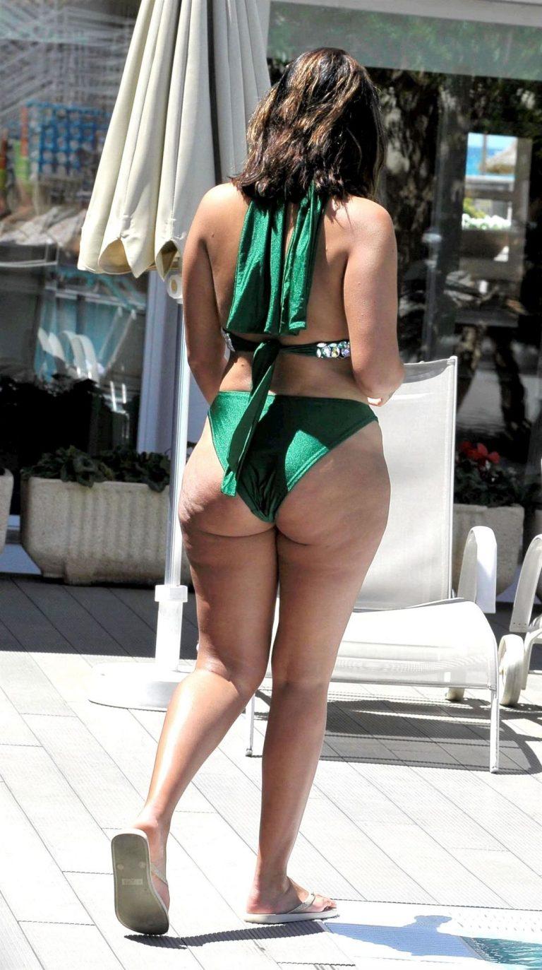 Malin Andersson Sexy Photos, Bikini and Booty