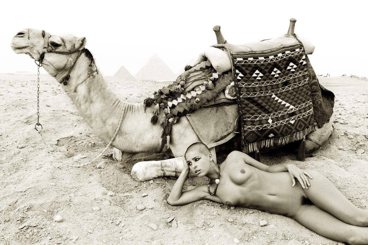 Marisa Papen Nude Photos, Boobs and Ass