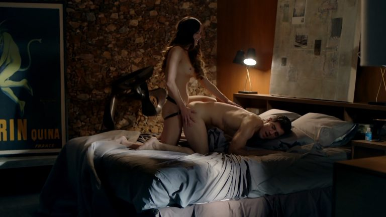 Melissa Barrera Nude Photos and Video