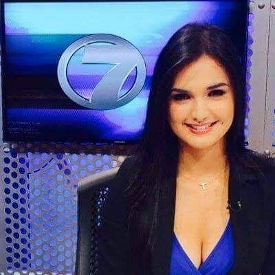 Natalia Alvarez Leaked Pictures, Sexy Lingerie