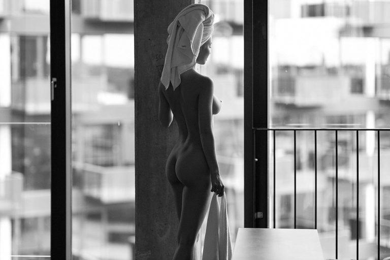 Natalia Andreeva Nude Art Photos