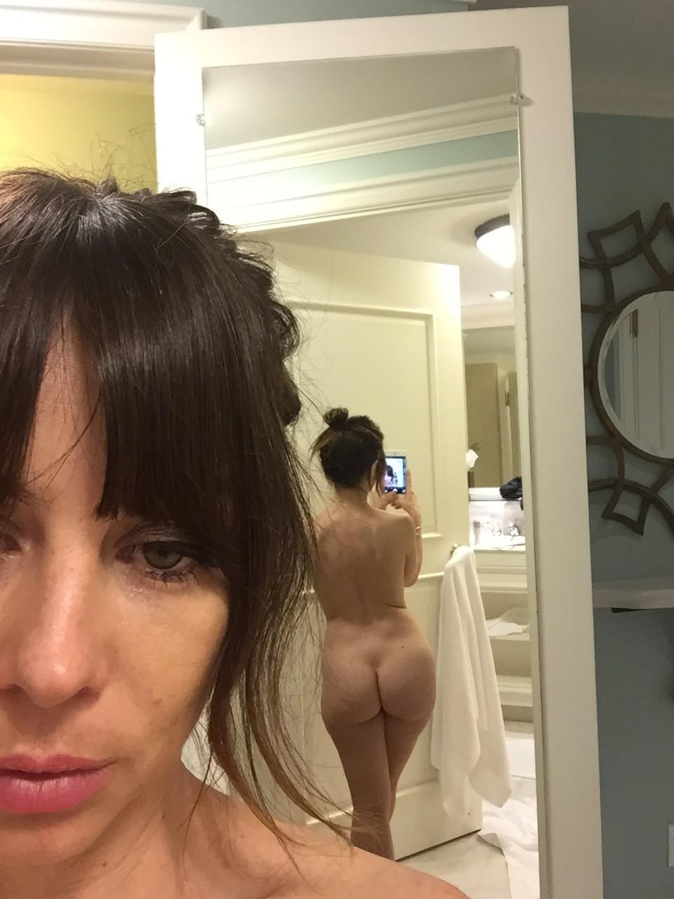 Natasha Leggero Leaked Photos, Pussy and Boobs Pics