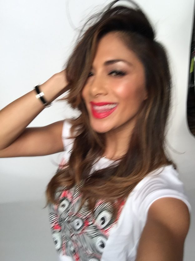Nicole Scherzinger Leaked Pics, Boobs and Ass