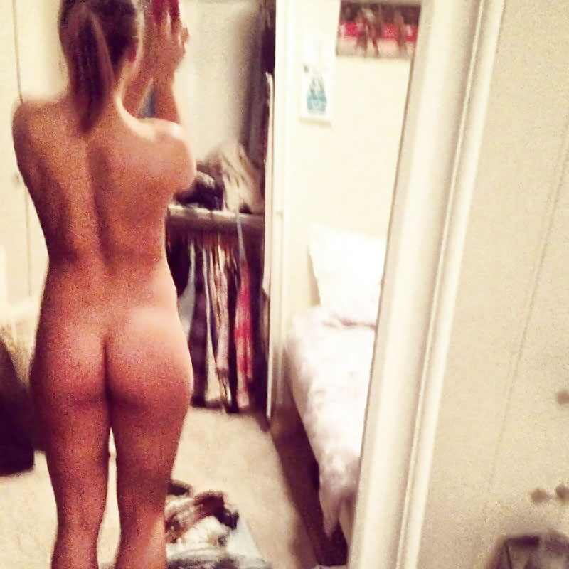 Nora Mørk Nude Photos Leaked, Pussy and Abs