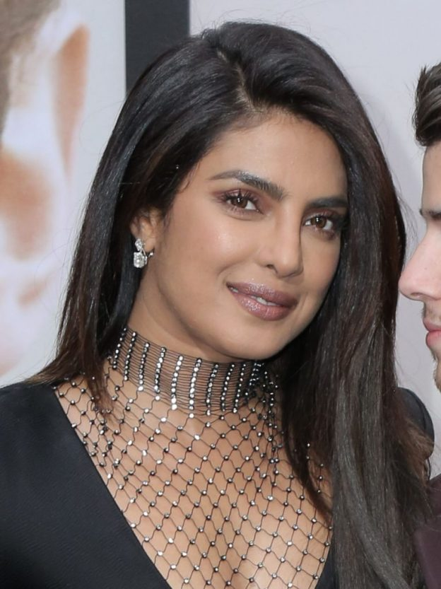 Priyanka Chopra Jonas Sexy Photos