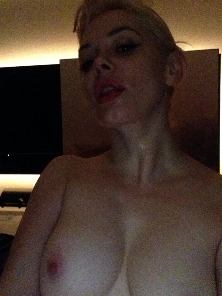 Rose McGowan Leaked Photos, Fuck Pics and Sextape