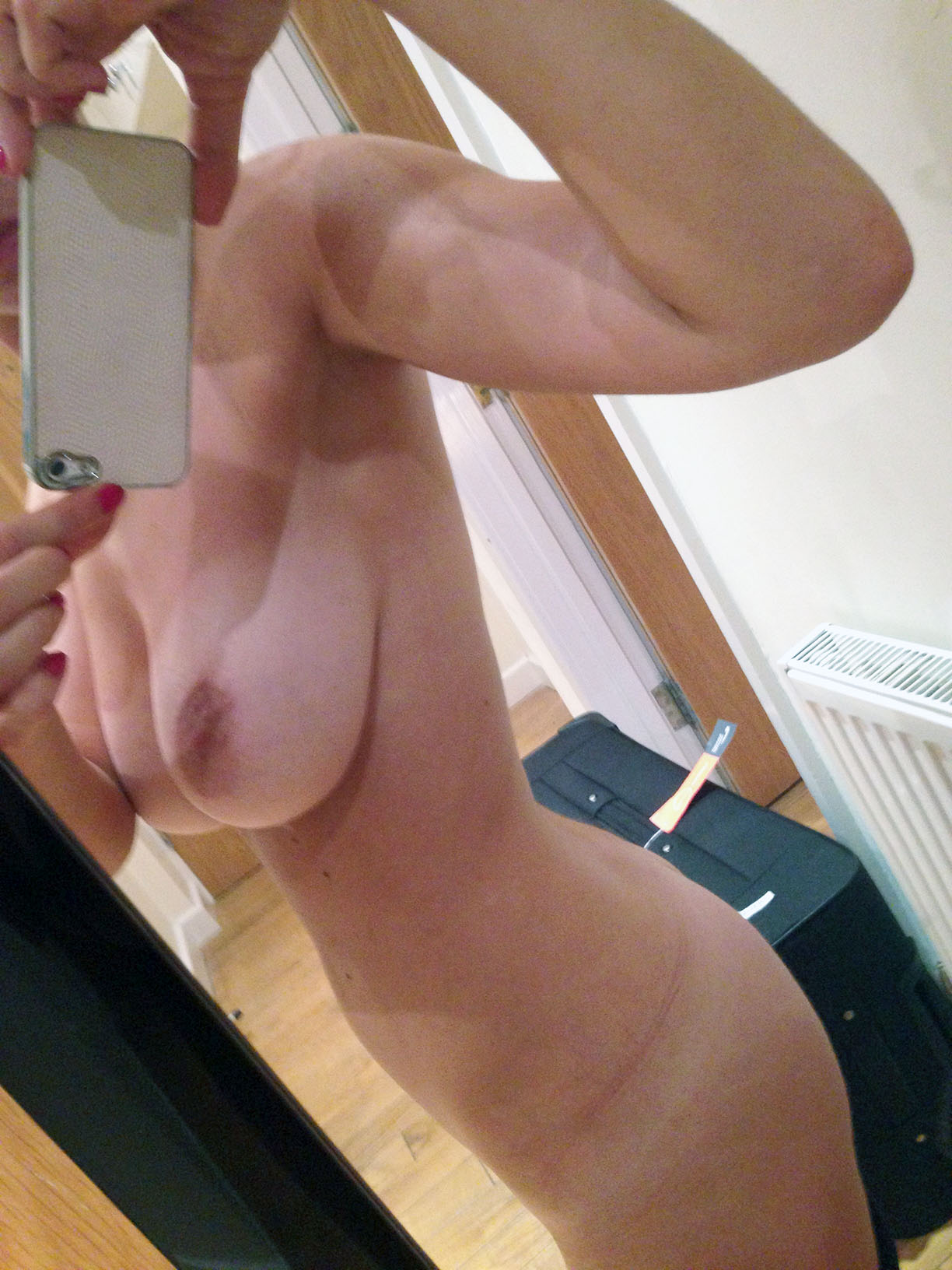 Sasha Gale Leaked Nude Photos, Ass and Tits