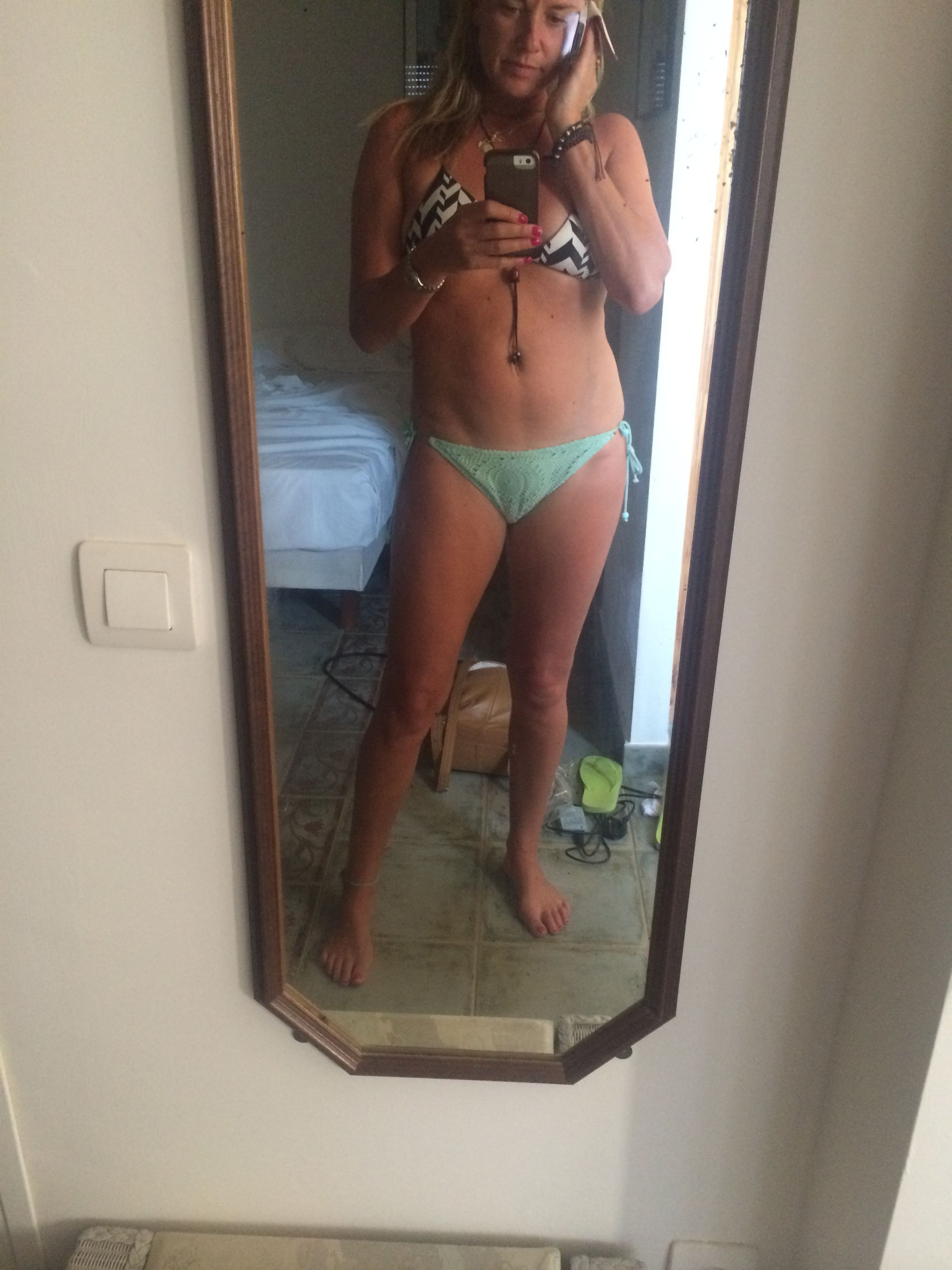 Tamzin Outhwaite Leaked Photos and Nude Pics