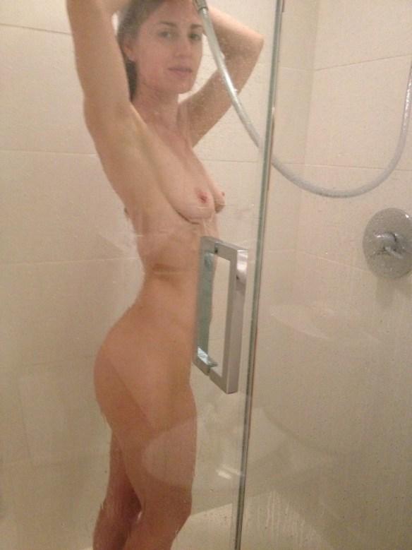 Brooke D'Orsay Leaked Photos, Masturbation Pics