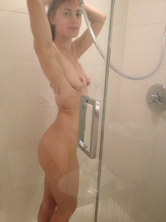 Actress Brooke D'Orsay Leaked Nude Selfies and Pussy Pics