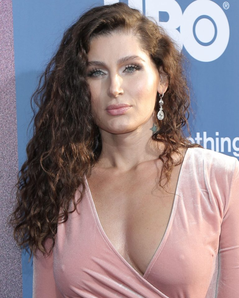 Trace Lysette Sexy