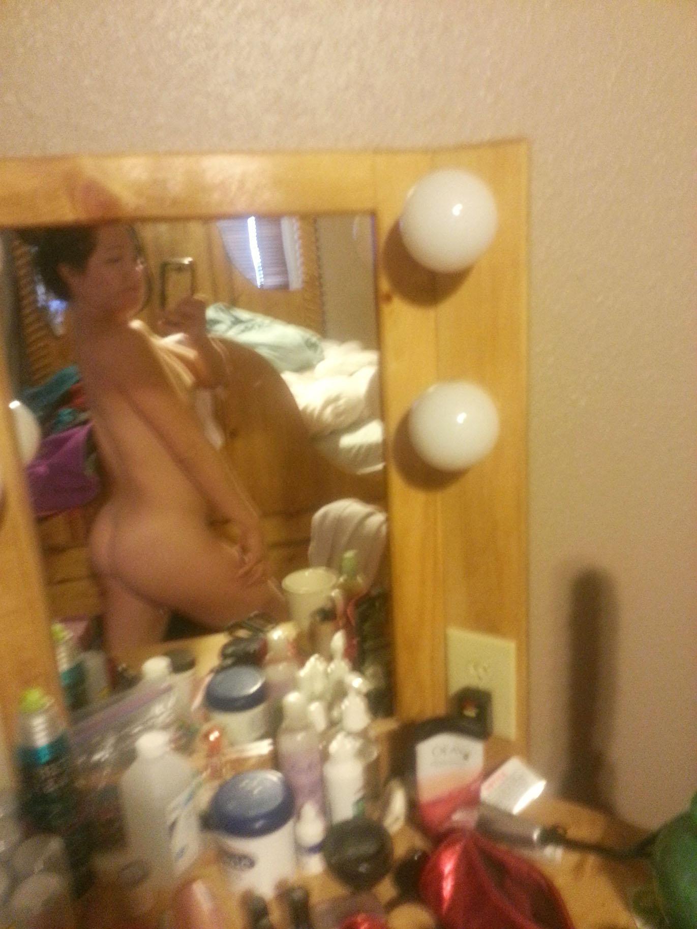 UFC Angela Magaña Leaked Photos, Nude Selfies