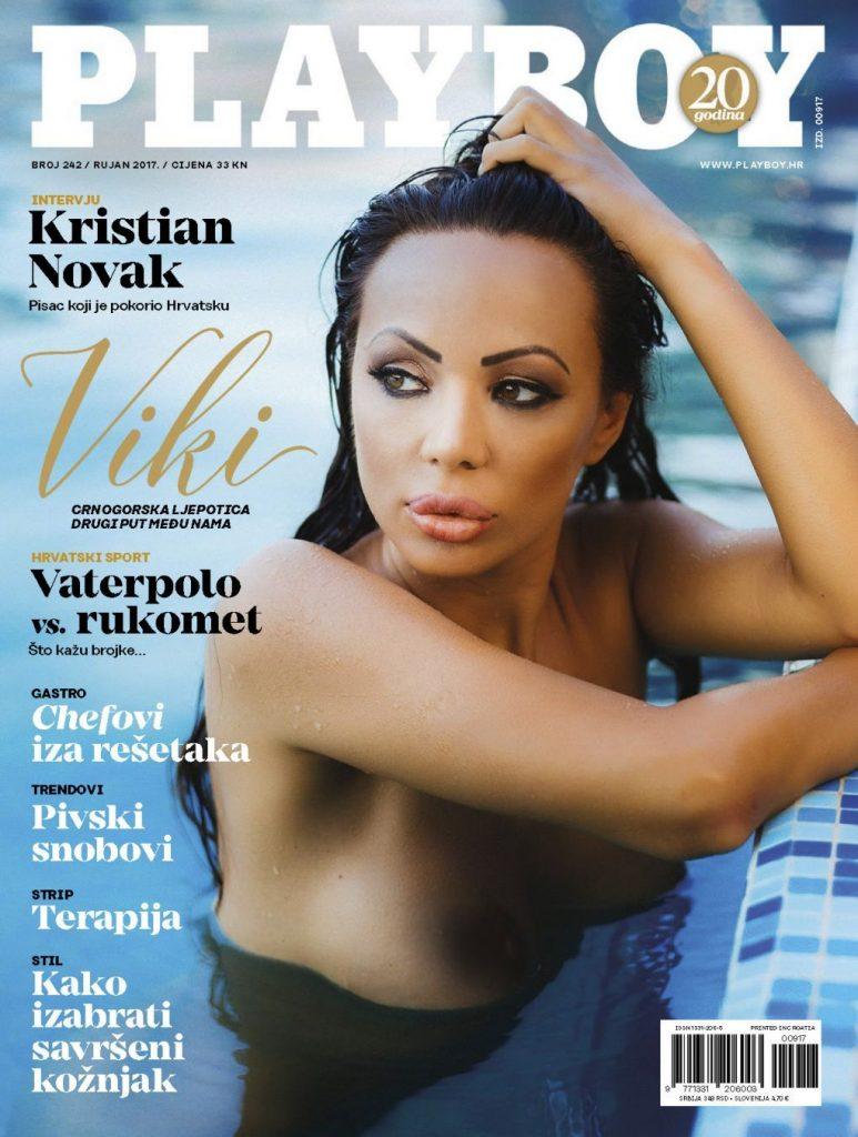 Viki Vukic Nude Picturs, Lips and Tits
