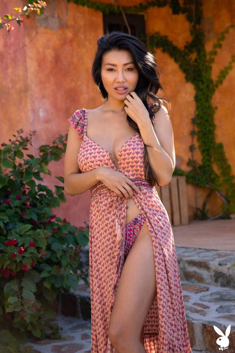 Viviane Leigh Nude Photos, Boobs and Pussy