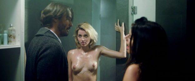 Ana de Armas and Lorenza Izzo Nude Pics