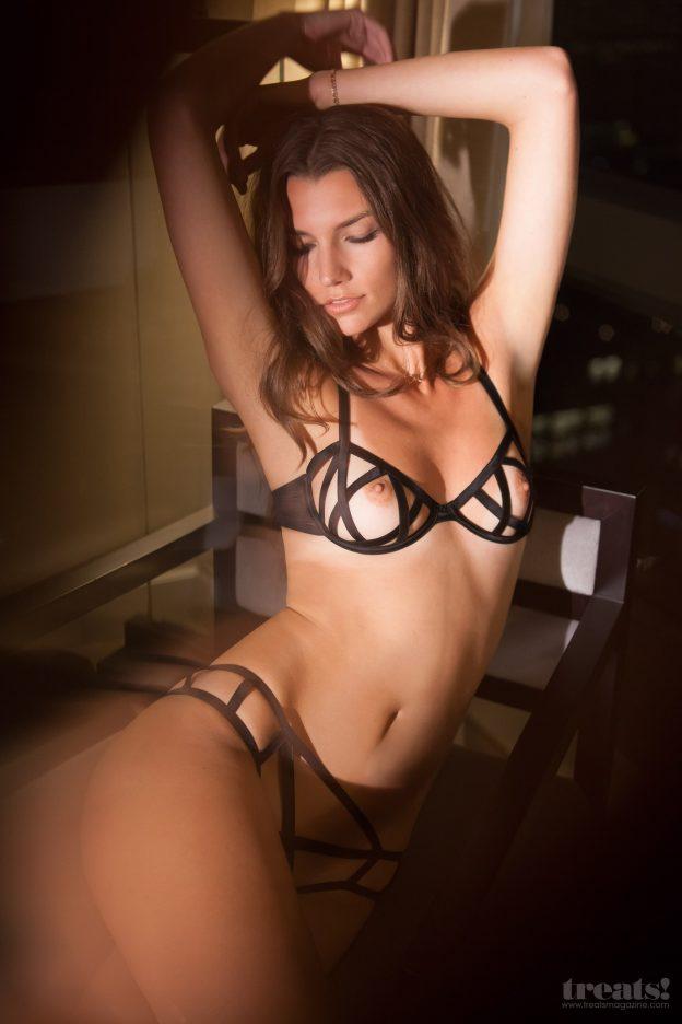 Andrea Yurko Nude Leaked Photos