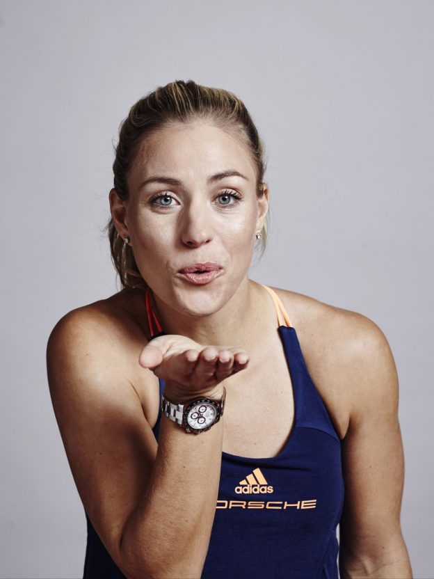 Angelique Kerber Sexy Pictures Collection