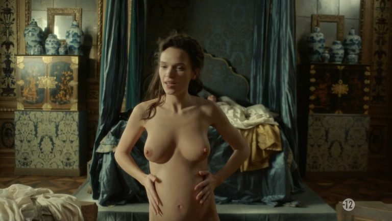 Anna Brewster Nude Photos, Big Tits