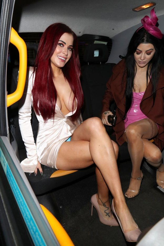 Carla Howe Leaked Photos, Big Tits