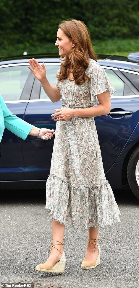 Kate Middleton Sexy Royal Photos