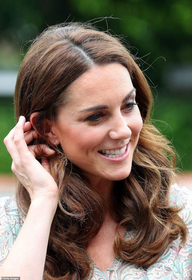 Kate Middleton Sexy Royal Photos