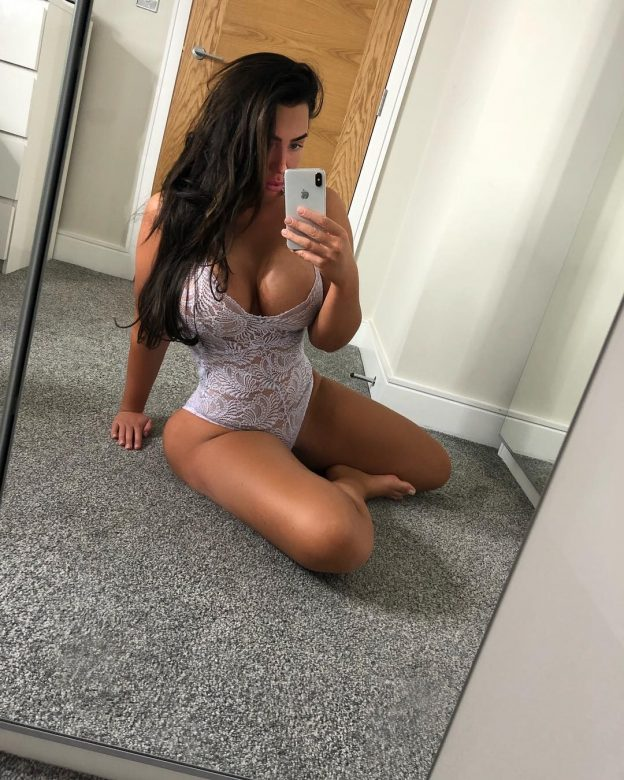 Lauren Goodger Leaked Blowjobs Pictures