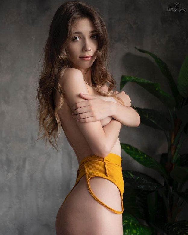 Mila Azul Sexy Photoshoot Photos, Hot Body
