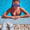 Paulina Fialkova Sexy Beach Pictures