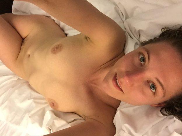 Caitlin Gerard Sexy Leaks, Nude Photos