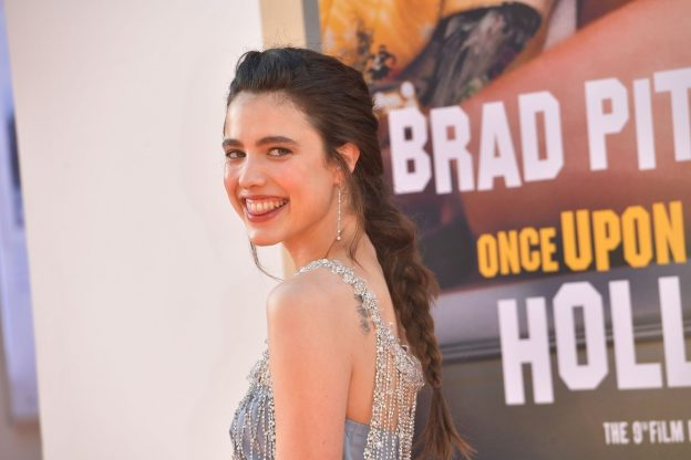 Margaret Qualley TheFappening Sexy