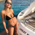 Rita Ora Sexy Bikini Pictures, Big Booty