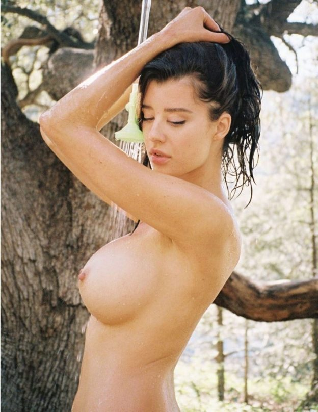 Sarah McDaniel Leaked Topless Photos, Big Tits