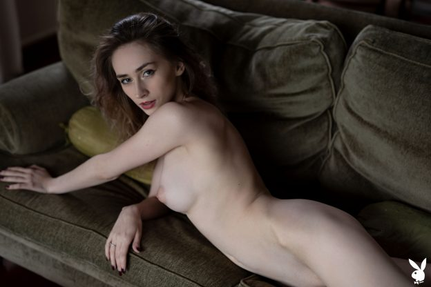 Yana West Nude Playboy Pictures, Video