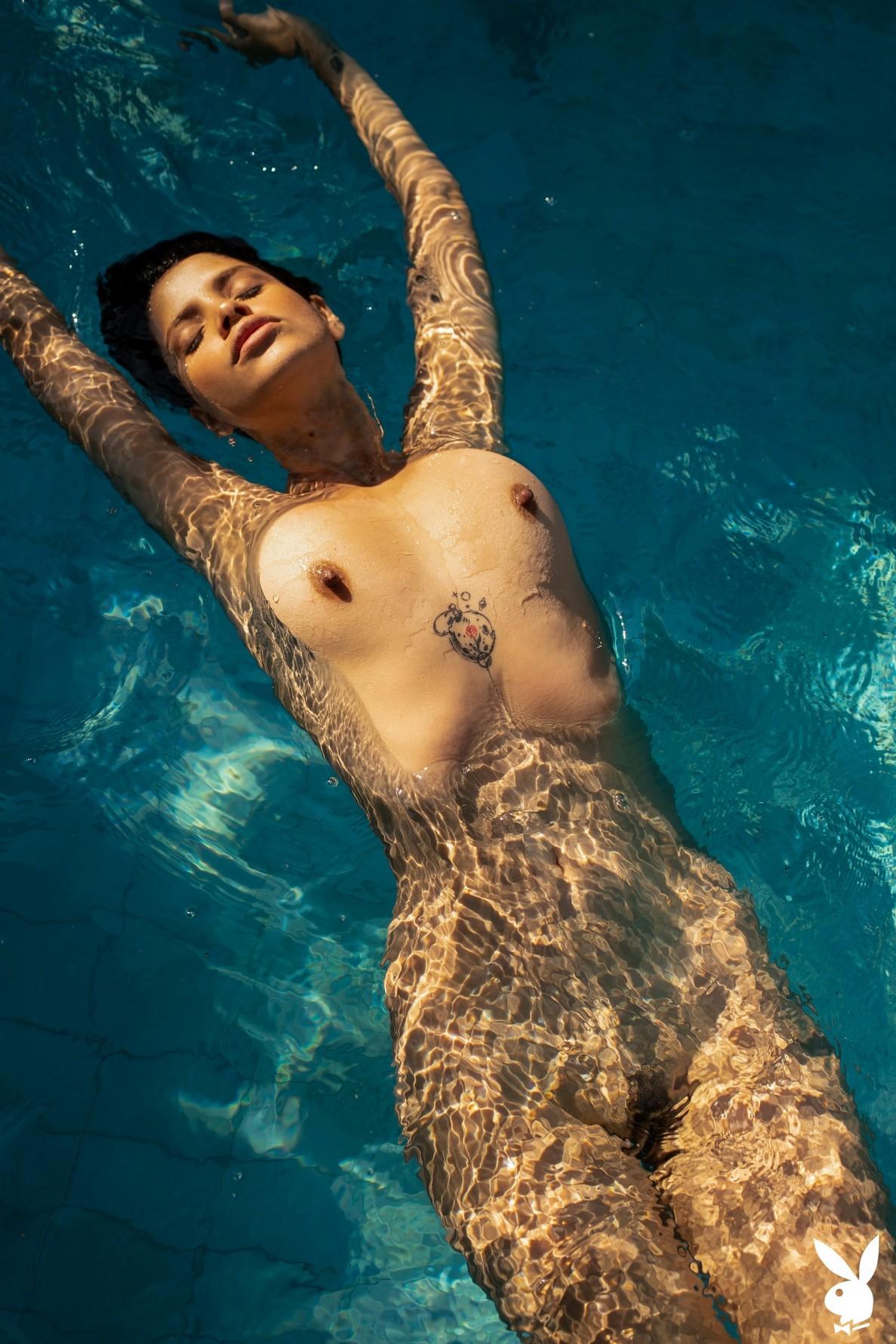 Alejandra La Torre Sexy Nude Pictures, Playboy