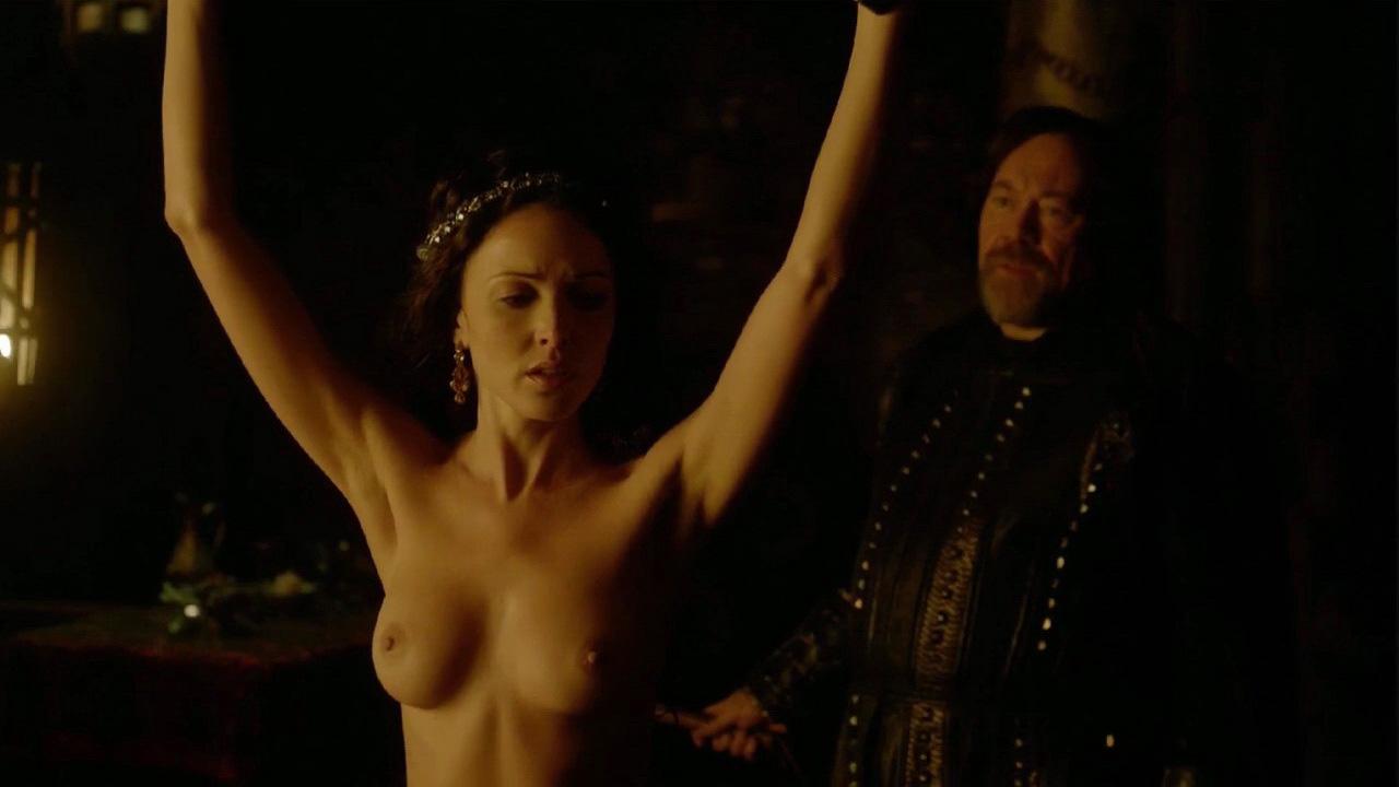 Karen Hassan Nude BDSM Photos, Huge Breast