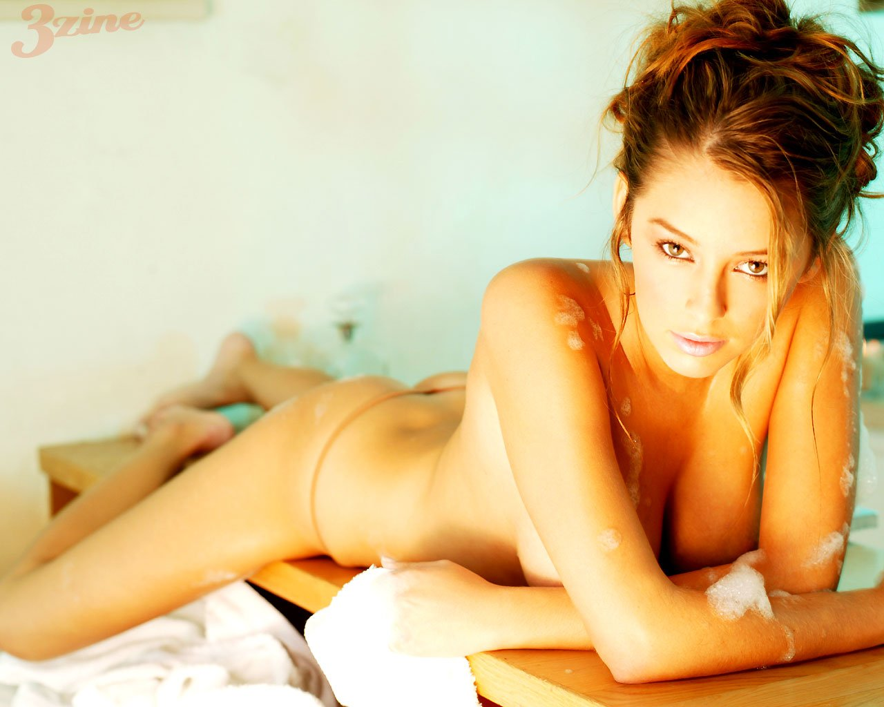 Keeley Hazell Leaked Photos, Great Tits