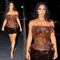 Kim Kardashian Sexy New Pictures, Thick Body