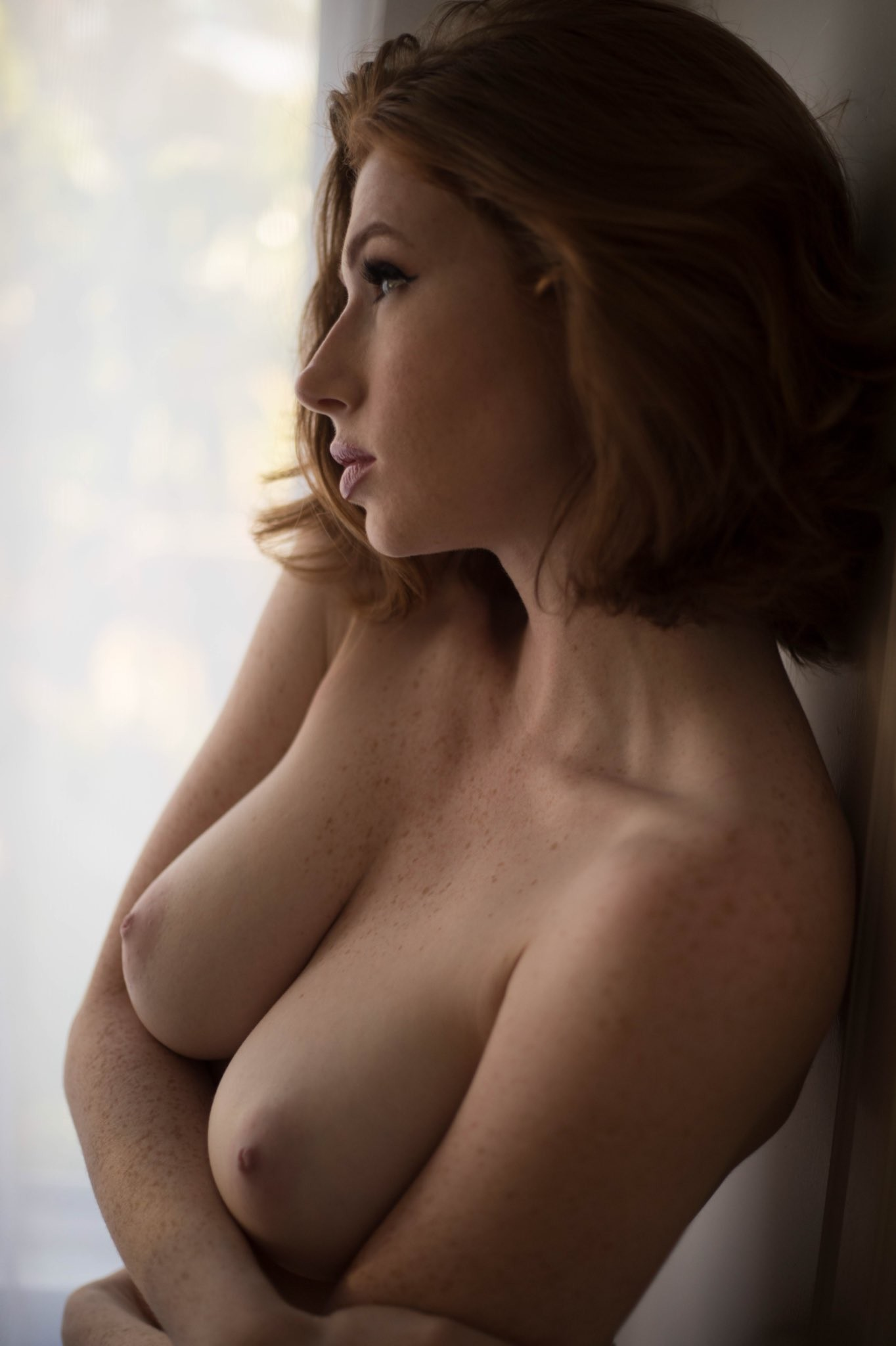 Abigale Mandler Nude Pictures Leaked, Huge Boobs