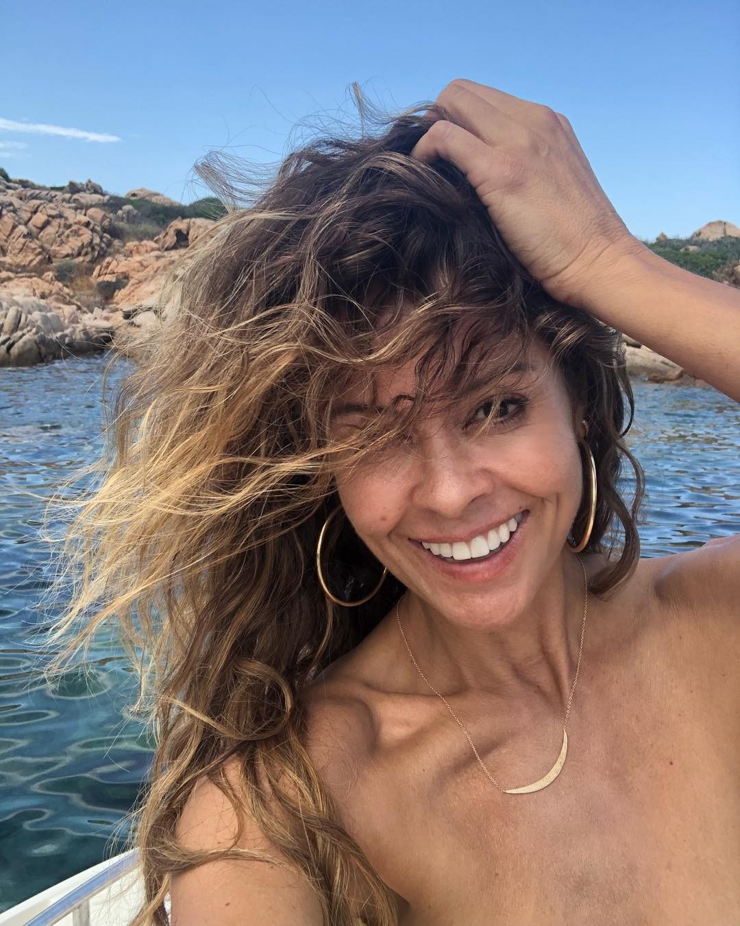 Brooke Burke Leaked Nude Pictures, Big Boobs